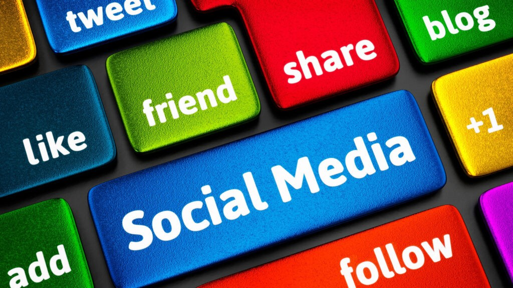 How Start-Up Businesses Can Leverage Social Media