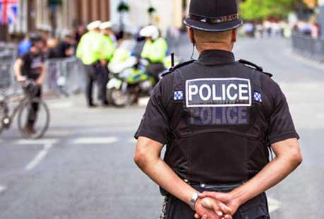 Resource Police
